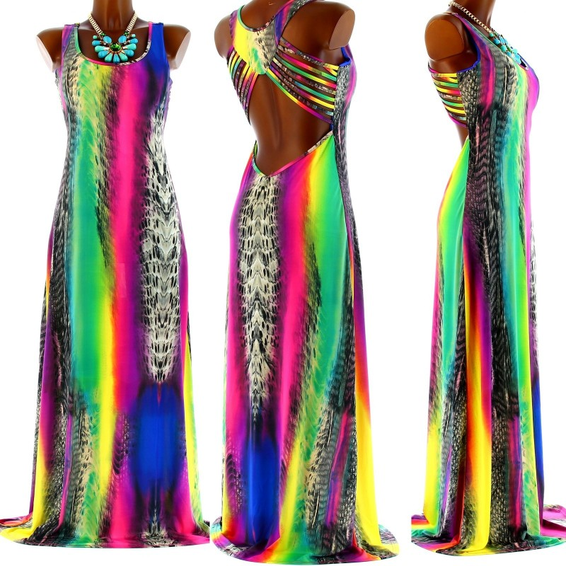robe soiree une bretelle
