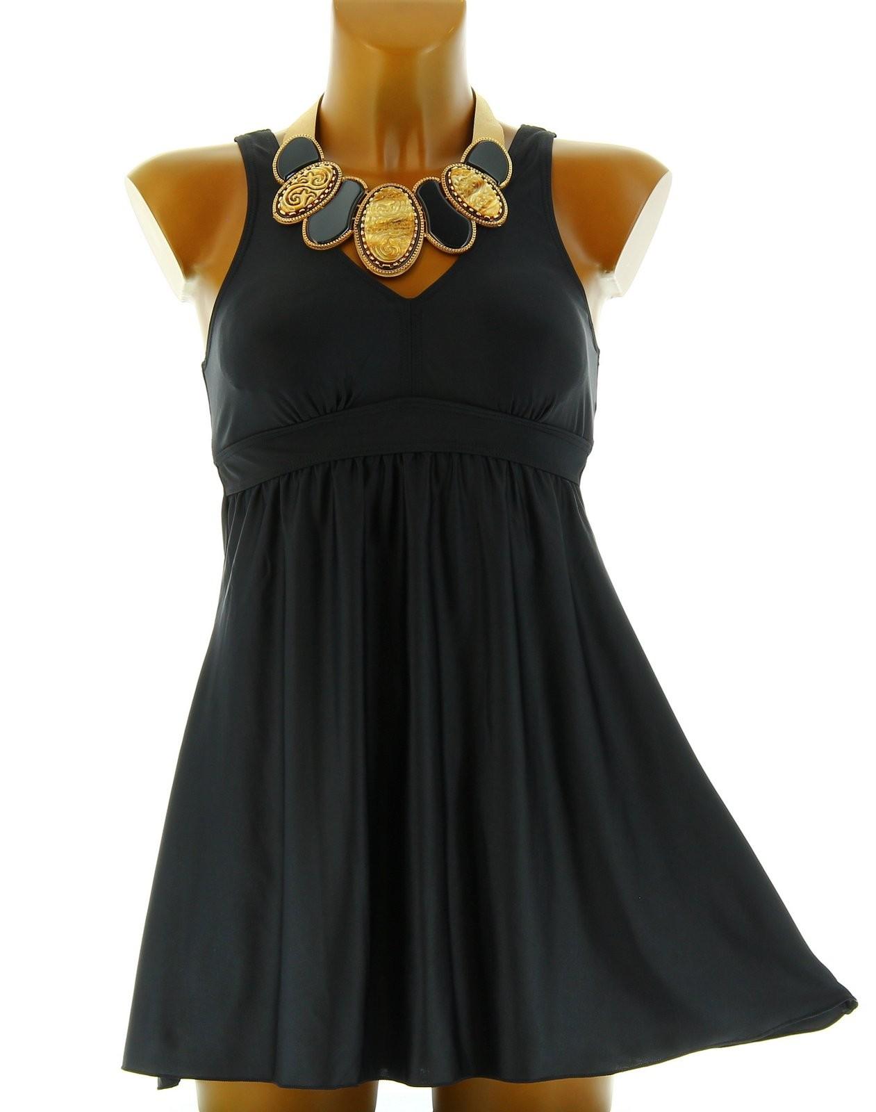 maillot de bain robe grande taille. Black Bedroom Furniture Sets. Home Design Ideas