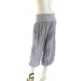 Pantacourt BloomerCoton Panty 38/46 - GISELE -