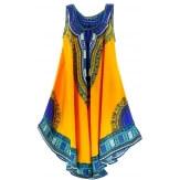 Robe INCAS jaune