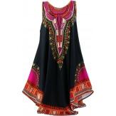 Robe INCAS Noire