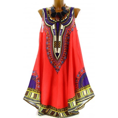 robe INCAS corail