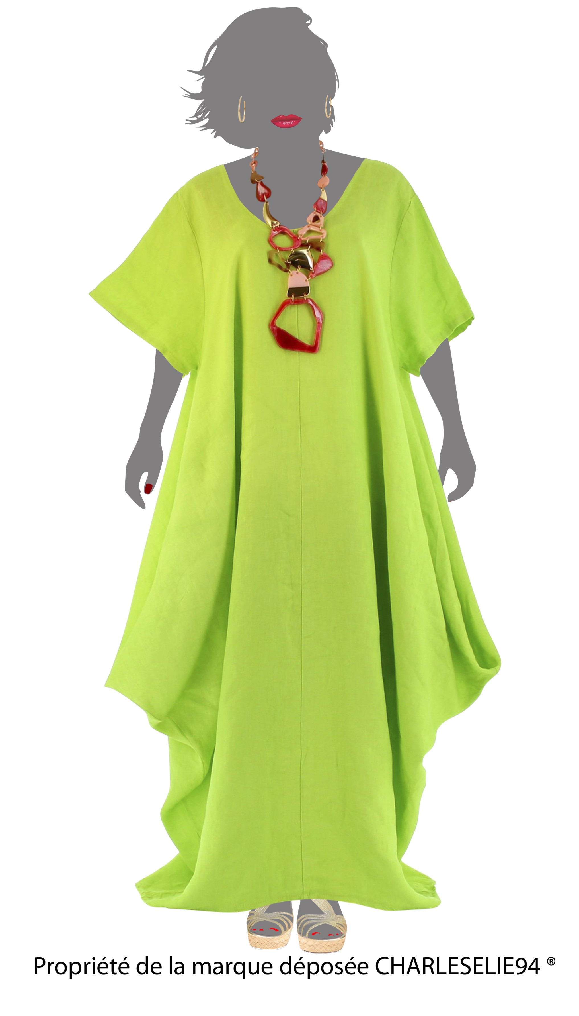 robe longue boheme chic grande taille robe classique site blog photo. Black Bedroom Furniture Sets. Home Design Ideas