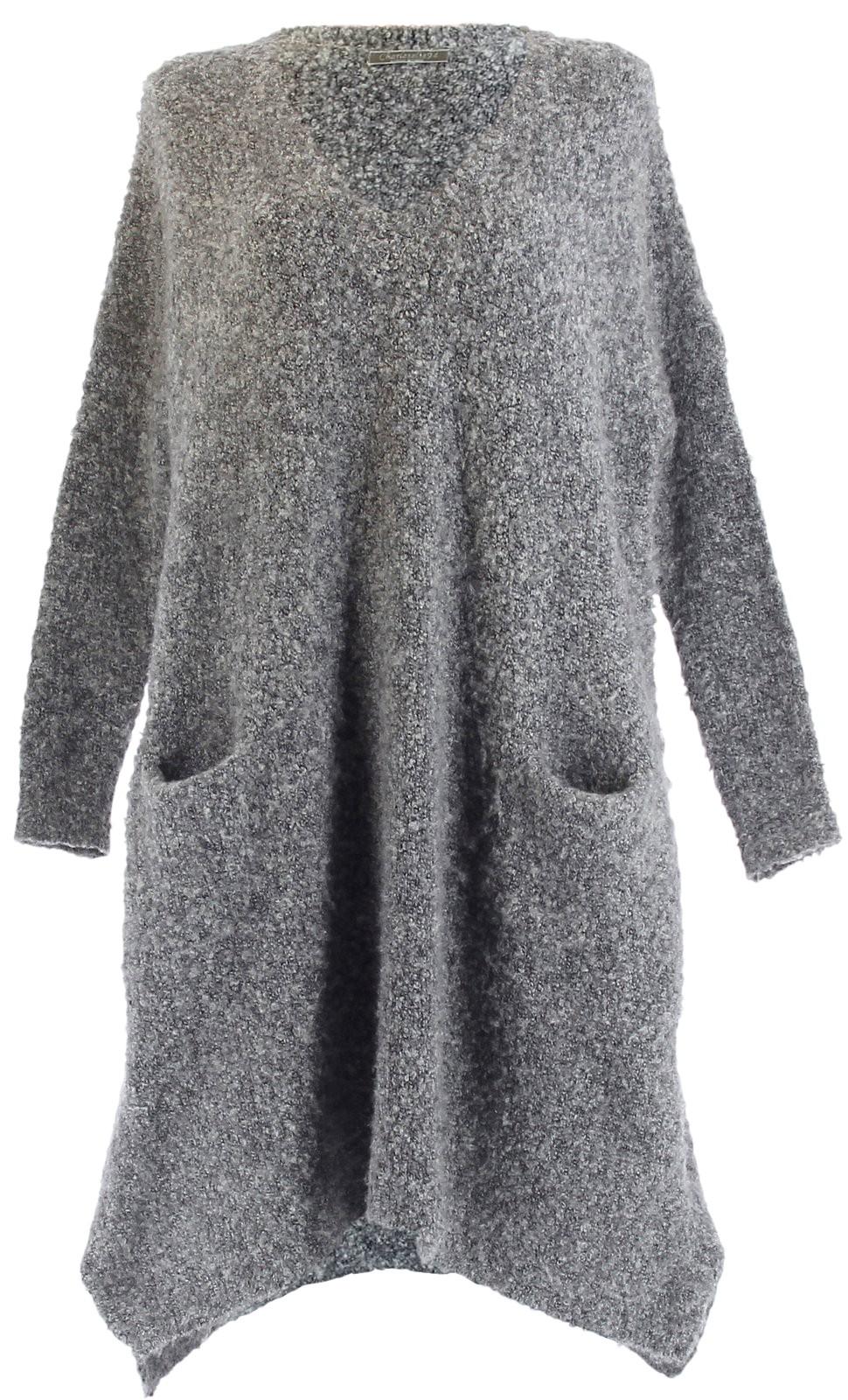 robe longue laine hiver fashion robes de france. Black Bedroom Furniture Sets. Home Design Ideas
