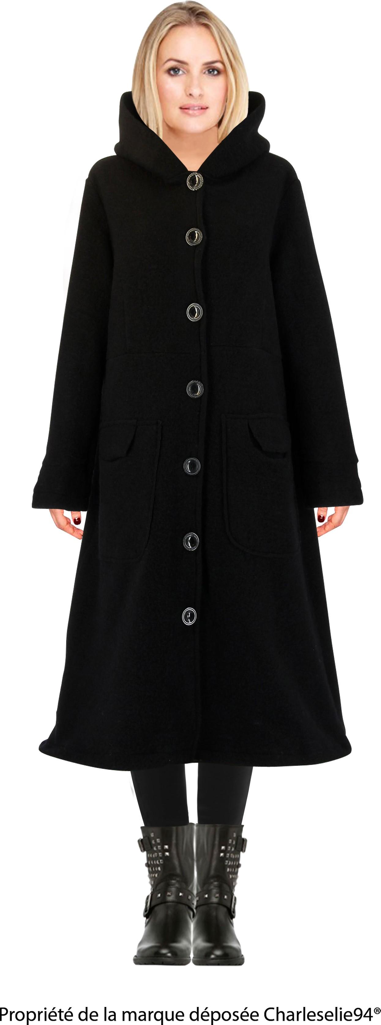 manteau sympa grande taille manteaux populaires et branch s en france. Black Bedroom Furniture Sets. Home Design Ideas