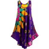 robe MEXICO violet