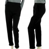 Pantalon femme grande taille chic hiver PAULO