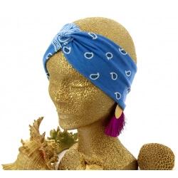 Headband bandana bohème HB11
