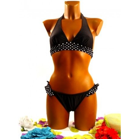 "MAILLOT DE BAIN "" JANA ""  2 PIECES SWIMSUITS"