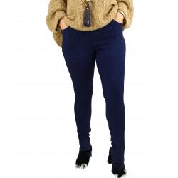 Jean legging pantalon femme grande taille LEONCE