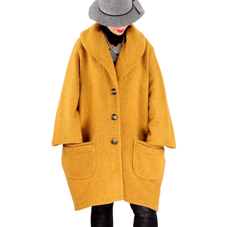 Manteau et parka femme capuche