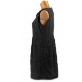 """ROBE BOULE COUTURE""""CLAUDINE""""T. 36 38 40 42 44 46"""
