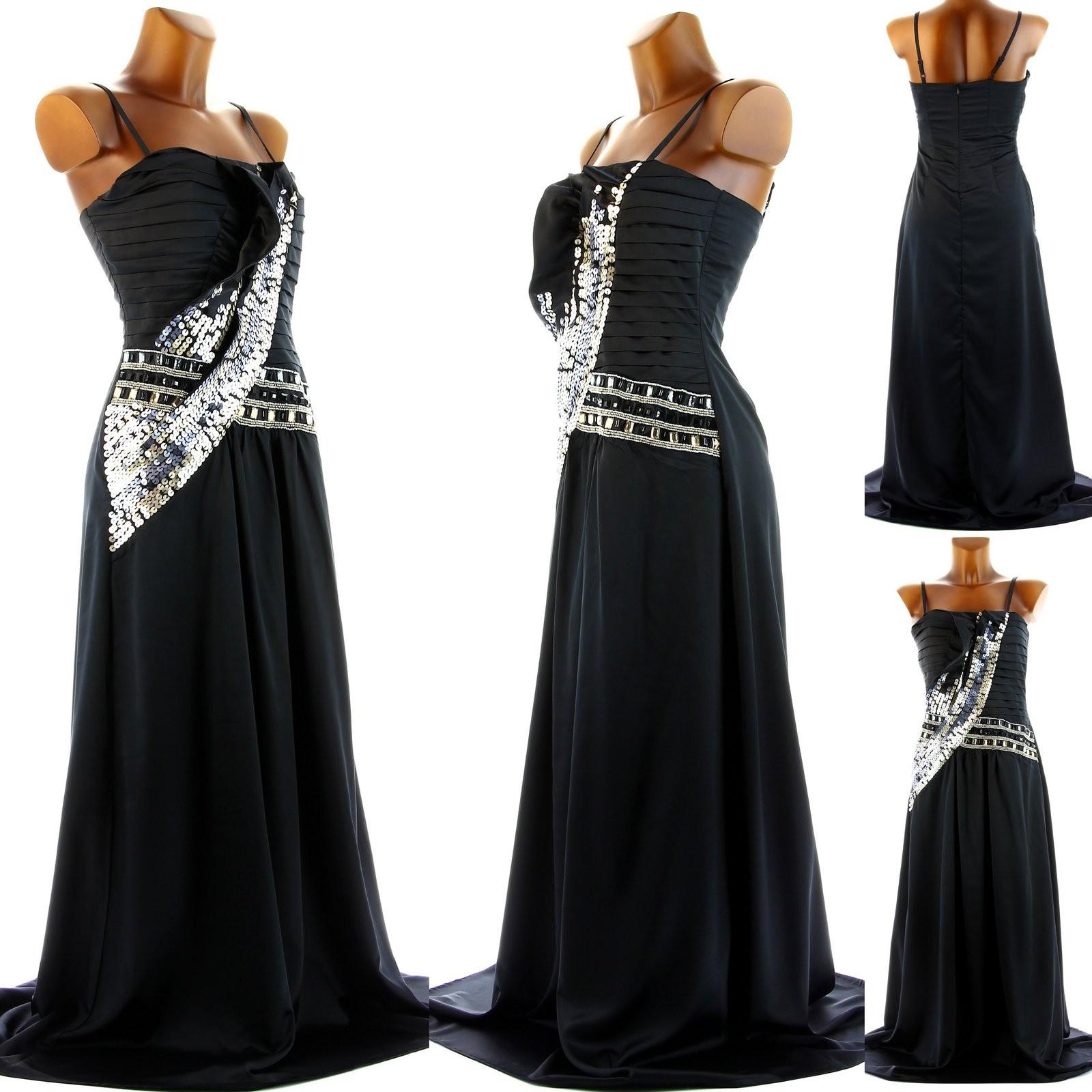 robe soir e longue satin bijoux kelly. Black Bedroom Furniture Sets. Home Design Ideas