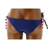 Maillot de Bain Bikini Bandeau Sexy 2 Pièces - FLORIDE - Femme - CharlesElie94