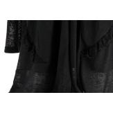 Robe Tunique Gilet Cardigan Dentelle 42/54 - MURIELLE - Femme - CharlesElie94