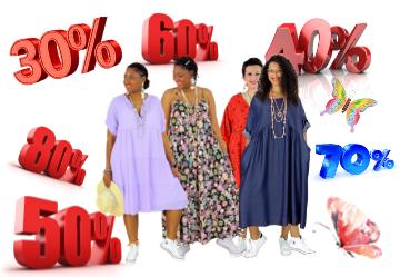 vêtements pour femme grande tailles | charleselie 94