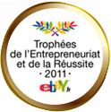 Trophées de l'Entrepreneuriat et de la Réussite 2011 | CharlesElie94